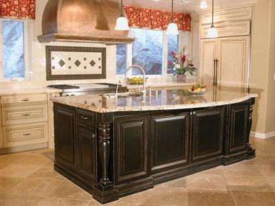 Czym możemy wyłożyć podłogę w kuchni?
