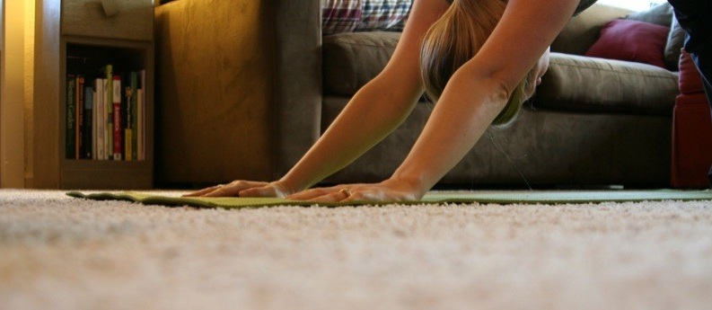 Naturalny dywan to najwyższy komfort