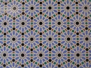 mozaika podłogowa
