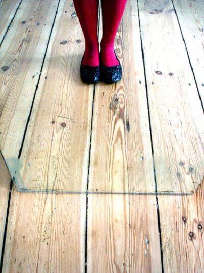 stara podłoga